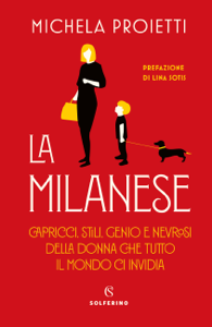 La Milanese Book Cover