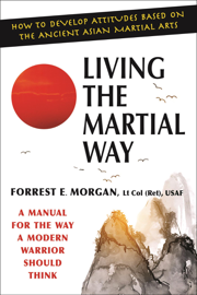 Living the Martial Way