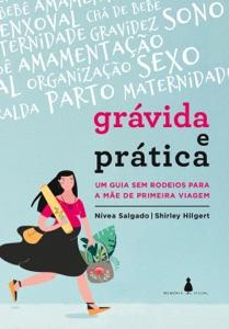 Grávida e prática Book Cover
