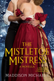 The Mistletoe Mistress