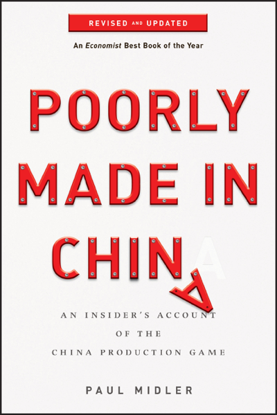 Download Poorly Made in China PDF Full