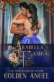 Arabella's Taming PDF Download