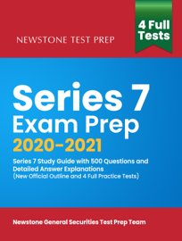 Series 7 Exam Prep 2020-2021