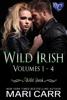 Mari Carr - Wild Irish Boxed Set  artwork