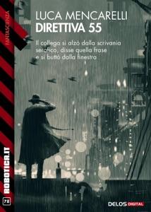 Direttiva 55 Book Cover