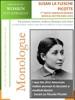 Profiles Of Women Past & Present – Susan La Flesche Picotte. First Native American Woman Medical Doctor (1865 – 1915)