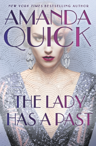 The Lady Has a Past Book Cover