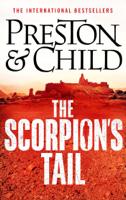 Douglas Preston - The Scorpion's Tail artwork