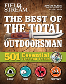 The Best of The Total Outdoorsman
