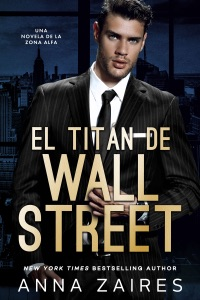 El titán de Wall Street Book Cover