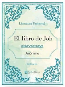 El libro de Job Book Cover