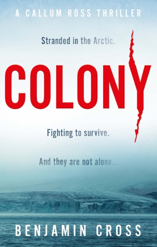 Colony E-Book Download
