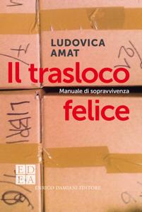 Il trasloco felice Libro Cover