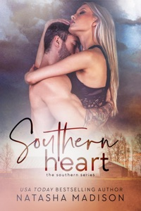 Southern Heart Book Cover