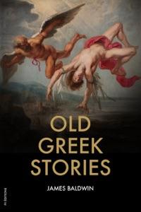 Old Greek Stories (Premium Ebook)