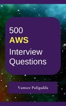 500 AWS Interview Questions And Answers