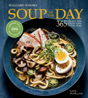 Download and Read Online Soup of the Day