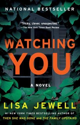 Watching You image