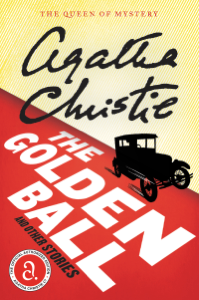 The Golden Ball And Other Stories Book Cover