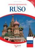 Aprenderápidamente el Ruso Book Cover