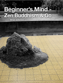 Beginner's Mind - Zen Buddhism & Go