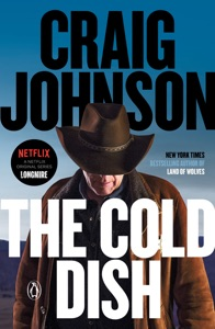 The Cold Dish Book Cover