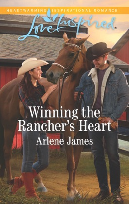 Winning the Rancher's Heart image