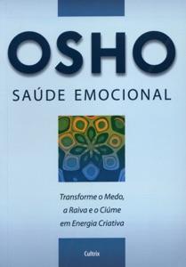 Saúde Emocional Book Cover