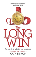 Cath Bishop - The Long Win artwork