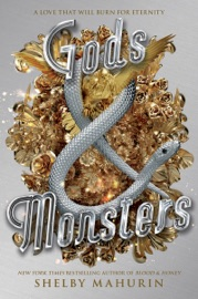 Gods & Monsters - Shelby Mahurin by  Shelby Mahurin PDF Download