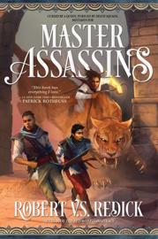 Master Assassins book