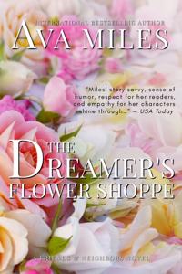 The Dreamer's Flower Shoppe Book Cover
