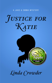 Justice for Katie book