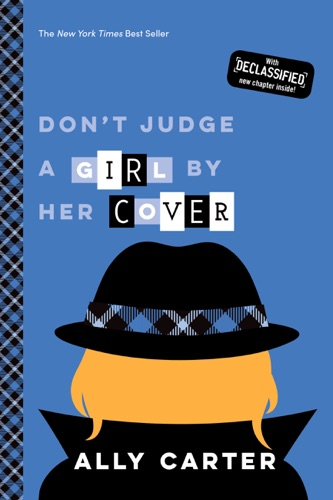 Don't Judge a Girl by Her Cover