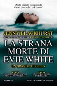 La strana morte di Evie White Book Cover
