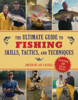 Jay Cassell - The Ultimate Guide to Fishing Skills, Tactics, and Techniques bild
