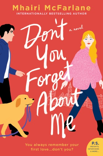 Don't You Forget About Me E-Book Download