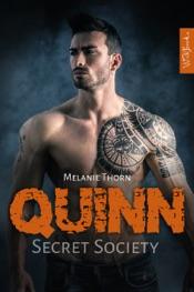Quinn. Secret Society Band 2