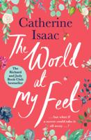 Catherine Isaac - The World at My Feet artwork