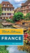 Rick Steves France Book Cover