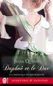 La chronique des Bridgerton (Tome 1) - Daphné et le duc Book Cover