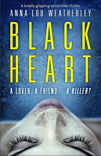 Anna-Lou Weatherley - Black Heart