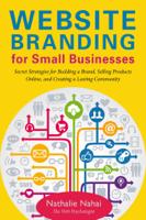 Nathalie Nahai - Website Branding for Small Businesses artwork