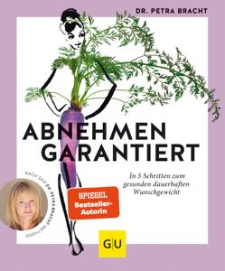 Abnehmen garantiert Buch-Cover