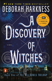 A Discovery of Witches - Deborah Harkness book summary