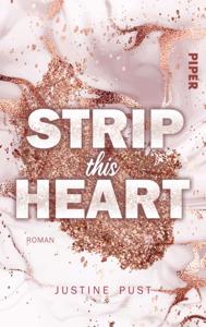Strip this Heart Buch-Cover