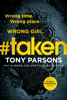 Tony Parsons - #taken artwork