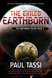 The Exiled Earthborn PDF Download