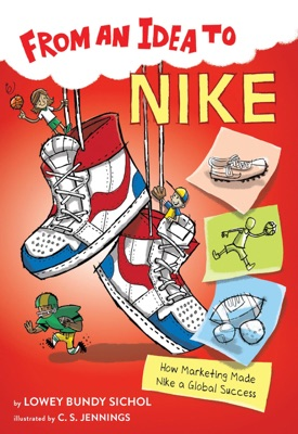 From an Idea to Nike
