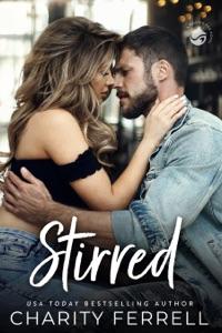 Stirred